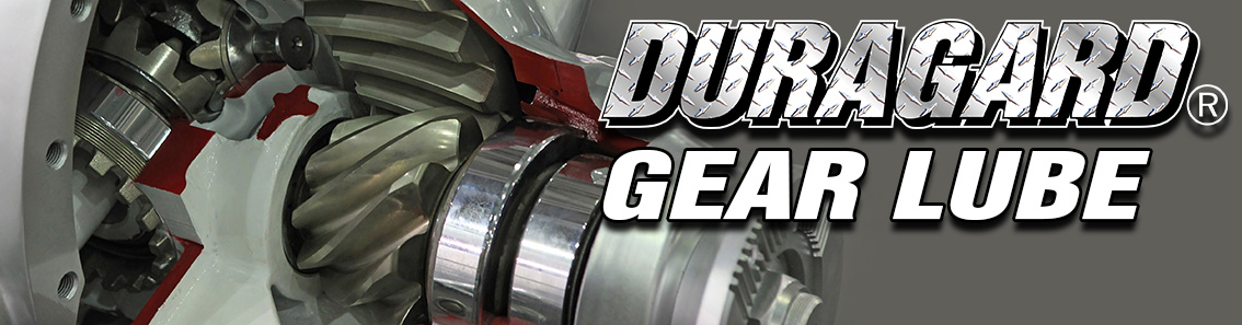 Duragard Gear Lube