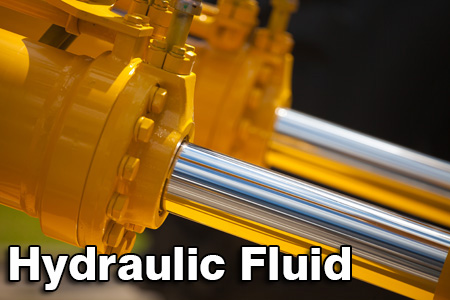 Hydraulic Oil Fluid